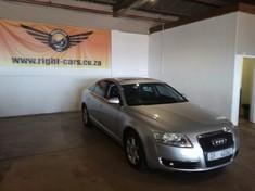2007 Audi A6 2.4 Multitronic  Western Cape Paarden Island