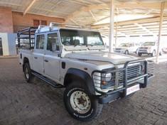 2002 Land Rover Defender 130 2.5 Td5 Pu Dc Gauteng Centurion
