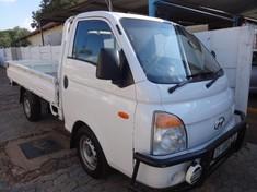 2004 Hyundai H100 Bakkie 2.5 Tci Fc Ds  Gauteng Silverton