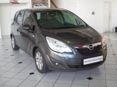 2012 Opel Meriva 1.4t Enjoy  Eastern Cape Port Elizabeth