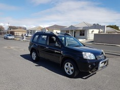 2006 Nissan X-trail 2.5 Sel r55 Western Cape Kuils River