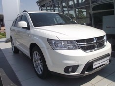 2014 Dodge Journey 3.6 V6 Rt At  Mpumalanga Trichardt