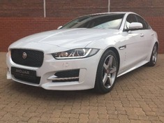 2017 Jaguar XE 2.0D R-Sport Auto Mpumalanga Witbank