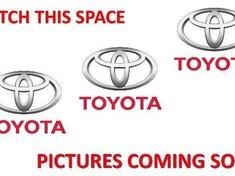 2016 Toyota Auris 1.6 XR CVT Eastern Cape Uitenhage