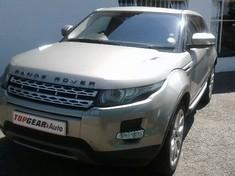 2012 Land Rover Evoque 2.0 Si4 Prestige Coupe Gauteng Randburg