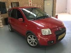 2010 Fiat Panda 1.4 Sport Hp100 Free State Villiers