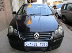 2007 Volkswagen Polo 1.6 Comfortline  4Dr Gauteng Johannesburg
