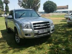 2008 Ford Ranger 2.2TDCi PU CC Gauteng Johannesburg