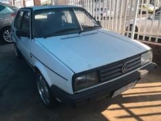 1985 Volkswagen Jetta 2 Csx Wolfsburg Gauteng Rosettenville