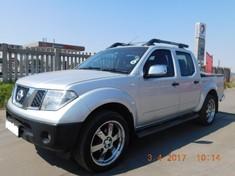 2007 Nissan Navara 2.5 Dci  Xe Pu Dc Gauteng Brakpan