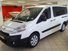 2012 Citroen Dispatch 8 Seater with Punch Space and reliability Western Cape Cape Town