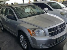 2011 Dodge Caliber 2.0 Sxt  Eastern Cape Port Elizabeth