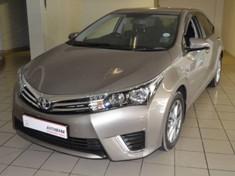 2016 Toyota Corolla 1.4D Prestige Western Cape Tygervalley