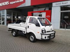 2015 Kia K 2500 Single Cab Bakkie Gauteng Johannesburg
