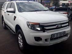 2014 Ford Ranger 2.2tdci Xls 4x4 Pudc  Western Cape Cape Town