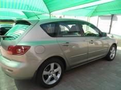 2007 Mazda 3 Mazda 3 1.6 Sport dynamic Gauteng Rosettenville