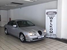 2001 Jaguar S-Type 3.0 V6 Se At Free State Bloemfontein