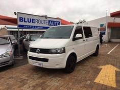 2014 Volkswagen Transporter T5 CBUS 2.0 TDi LWB 103KW DSG FC PV Western Cape Cape Town