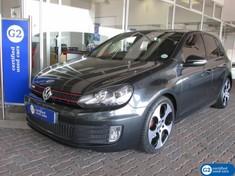 2012 Volkswagen Golf Vi Gti 2.0 Tsi Dsg  Gauteng Sandton