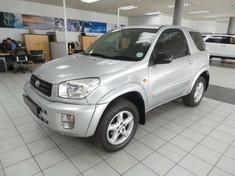 2001 Toyota Rav 4 Rav4 2.0 3door  Gauteng Pretoria
