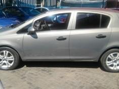 2011 Opel Corsa 1.6 Comfort Gauteng Johannesburg