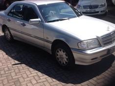 1999 Mercedes-Benz C-Class C240 Elegance At Mpumalanga Nelspruit