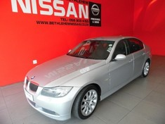 2006 BMW 3 Series 330i At e90 Free State Bethlehem