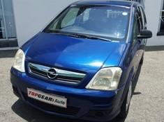 2006 Opel Meriva 1.4 Essentia  Gauteng Randburg