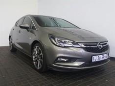2016 Opel Astra 1.6t Sport 5dr  Gauteng Johannesburg
