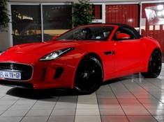 2013 Jaguar F-TYPE S 3.0 V6 Convertible At Gauteng Pretoria