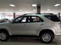 2014 Toyota Fortuner 2.5d-4d Rb At  Kwazulu Natal Durban
