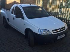 2010 Opel Corsa Utility 1.7 Dti Pu Sc Gauteng Centurion