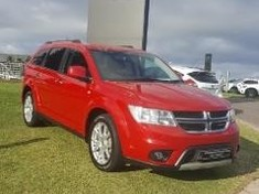 2015 Dodge Journey 3.6 V6 Rt At  Kwazulu Natal Umhlanga Rocks