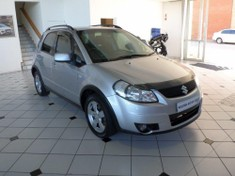 2012 Suzuki SX4 2.0  Eastern Cape Grahamstown