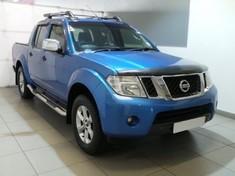 2012 Nissan Navara 2.5 Dci Le 4x4 At Pu Dc  Kwazulu Natal Durban