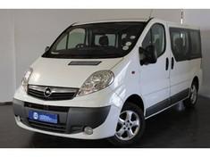 2014 Opel Vivaro 1.9 Cdti Bus  Gauteng Boksburg
