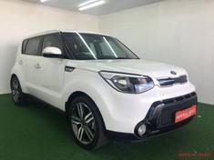 2015 Kia Soul 1.6 CRDI Street Limpopo Polokwane