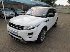 2012 Land Rover Evoque 2.2 Sd4 Dynamic  Gauteng Springs