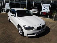2013 BMW 1 Series 116i 3dr f21  Limpopo Louis Trichardt