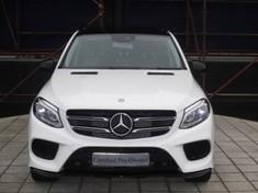2016 Mercedes-Benz GLE-Class 350d 4MATIC Kwazulu Natal Umhlanga Rocks