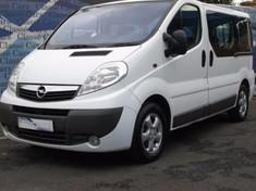2010 Opel Vivaro 1.9 CDTi Bus Gauteng Boksburg