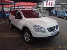 2010 Nissan Qashqai 1.6 Visia Gauteng Four Ways