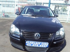 2006 Volkswagen Polo Cash Only Gauteng Johannesburg