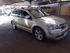 2008 Dodge Journey 2.7 Rt At  Gauteng Pretoria