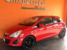 2012 Opel Corsa 1.4 Essentia 5dr North West Province Rustenburg