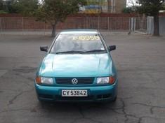 1998 Volkswagen Polo Classic 1.6 Western Cape Bellville