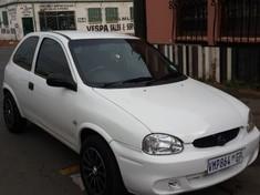2007 Opel Corsa 1.4 Sport 3dr Gauteng Johannesburg