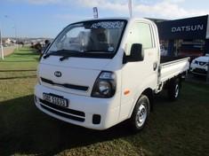 2016 Kia K 2500 Single Cab Bakkie Western Cape Mossel Bay