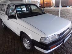 1996 Mazda Drifter Rustler 160 Pu Sc Gauteng Kempton Park