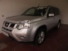 2011 Nissan X-trail 2.5 Se r80r86  Gauteng Centurion
